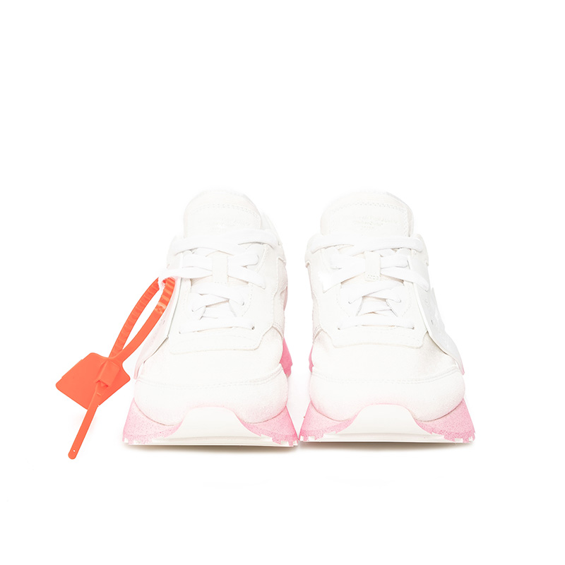 OFF WHITE LADY SHOES