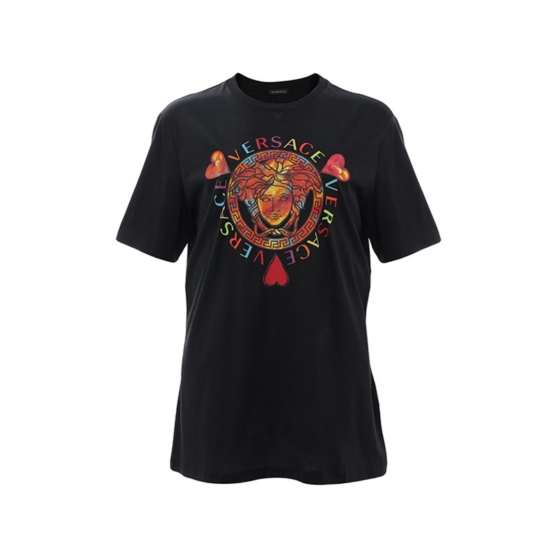 VERSACE LADY T-SHIRT