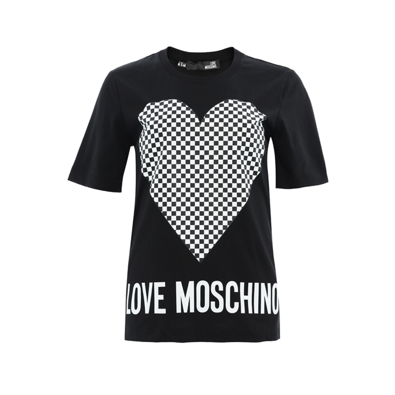 MOSCHINO LADY T-SHIRT