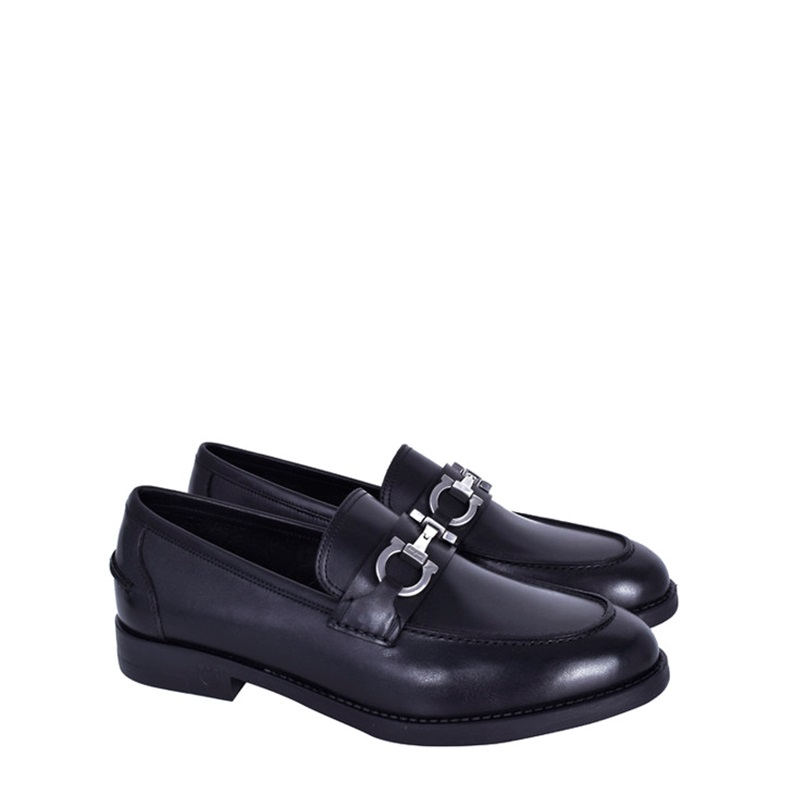 FERRAGAMO MEN SHOES