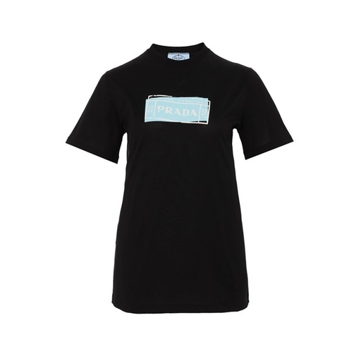 PRADA LADY T-SHIRT